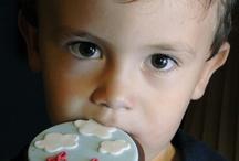 Italo - aniversário de 3 anos. (Fotos: Eliete Soares)