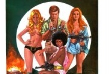 B-movie posters 1970s / 1970's posters  for horror, sci-fi, exploitation, cult, trash, adult and B-movies.