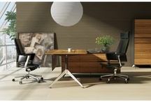 Office / GET DOWN TO BUSINESS Crave's office furniture collection offers all kinds of 'outside of the box' ideas to make your working hours more comfortable, more productive, and more stylish too - whether you're in a traditional office or working from home - including many exclusive designs from Jesper Office.