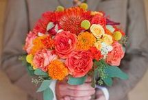 Autumn weddings / Flowers, decor, and special touches for fall and late summer weddings