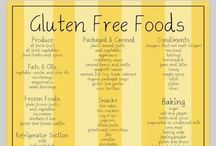 Gluten Free / Gluten Free recipes and substitutes / by Kyleigh Blachford