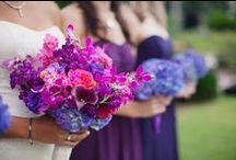 Modern Garden inspired weddings