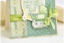 card making / by Marie Turner