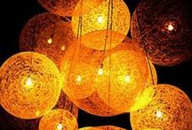 lumières / que la lumière soit !
