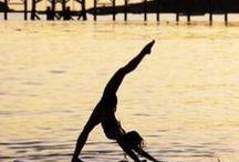 Yoga / Jóga a relaxace