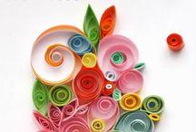 various crafts