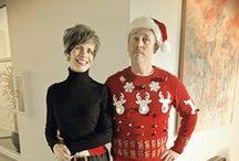 Christmas & Holiday / Festive festivities