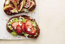 Healthy Food Inspiration