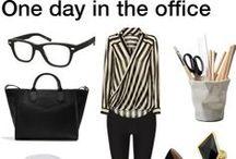 Workwear / Office smart/casual
