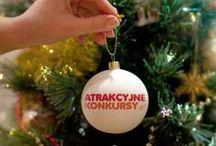 Fani Świątecznie i Sylwestrowo! / Te wyjątkowy czas nas fani przeżywają z AtrakcyjneKonkursy.pl ;-)
