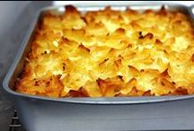 Bubby's Cooking / Not your average kugel..