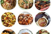 TIme Saver- OnePot Dishes / Easy clean up, full bellies