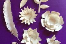 Paper craft / Paper craft things