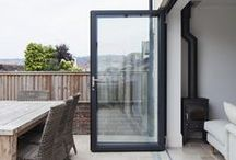 Reigate - Rear extension works