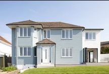 Renovation and rear extension - Ovingdean, Sussex