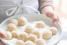 Baking - Bliss Balls