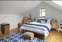 Bedrooms / Collection of bedroom designs / refurbishments from three eleven design, Brighton Architects.