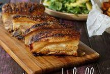 Meals - Pork