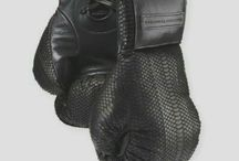 oc: leonard neal. / fight club in real life.
