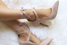 aes: footwear.