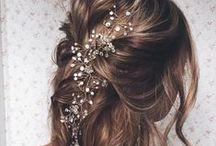 Hair / Simplicity is the ultimate form of sophistication - Leonardo da Vinci