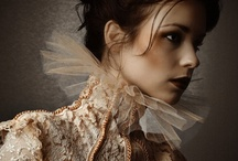Knitted, Laced, Ruffled / by Jessica Sanchez