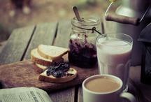 Esmorzar / Desayuno / Breakfast