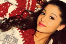 Ariana Grande ∞