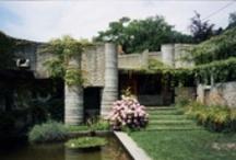 Carlo Scarpa - Casa Ottolenghi (1974/1979)