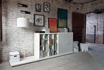 office interiors