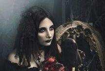 Girls 1: Dark & Wild