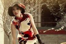 Girls 3: Stylish