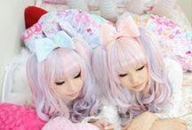 Girls 5: Pastel