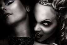 Magical 9: Ghost, Spectre, Vampire