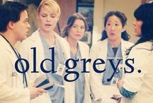 Greys Anatomy & Private Practice / I'm going to give you more than a few months. I am going to save your life. - Amelia Shepherd