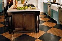 Wood Flooring / Wood Flooring