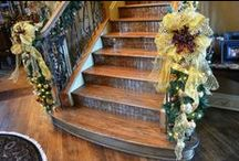 Stairs / Stairs, Balusters, Rails, etc.