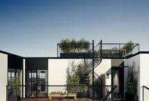 123 Roof / 123 outdoor ideas