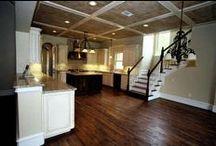 Fresh Ideas for Your Floors / Hardwood Flooring