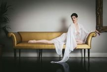 Vintage Boudoir - Tigz Rice / A selection of work by Tigz Rice - Lingerie and Boudoir Photographer.