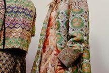 Bandit Patterns / patterns, textiles, fabrics and prints we love!