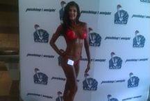 ANBF 2014 Natural Westchester Pro -Am Classic II on September 6 / Bikini contest