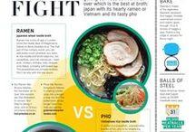 Graphic Design - Editorial Magazine & Newspaper Layouts