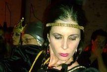 Halloween 2014 / Ari's Medieval Halloween Ball - October 31, 2014