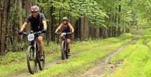 Mountain Biking for Beginners / Tips, tricks, and how-tos to get you started in the sport of mountain biking.