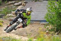 Enduro Mountain Biking / The latest enduro mountain biking news.