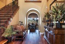 Foyers, Entry Ways