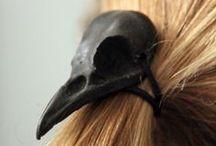 Skull / Skull &Skulls my passion *.* / by Amyas Gothique