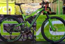Mountain Bikes & Gear / Shiny mountain bikes to drool over and other cool gear