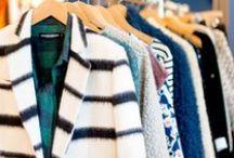 Les indispensables AH15 / Pour un dressing chic et trendy, les indispensables mode des collections Automne-Hiver 2015